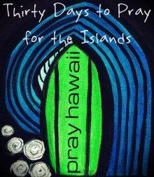 Pray Hawaii