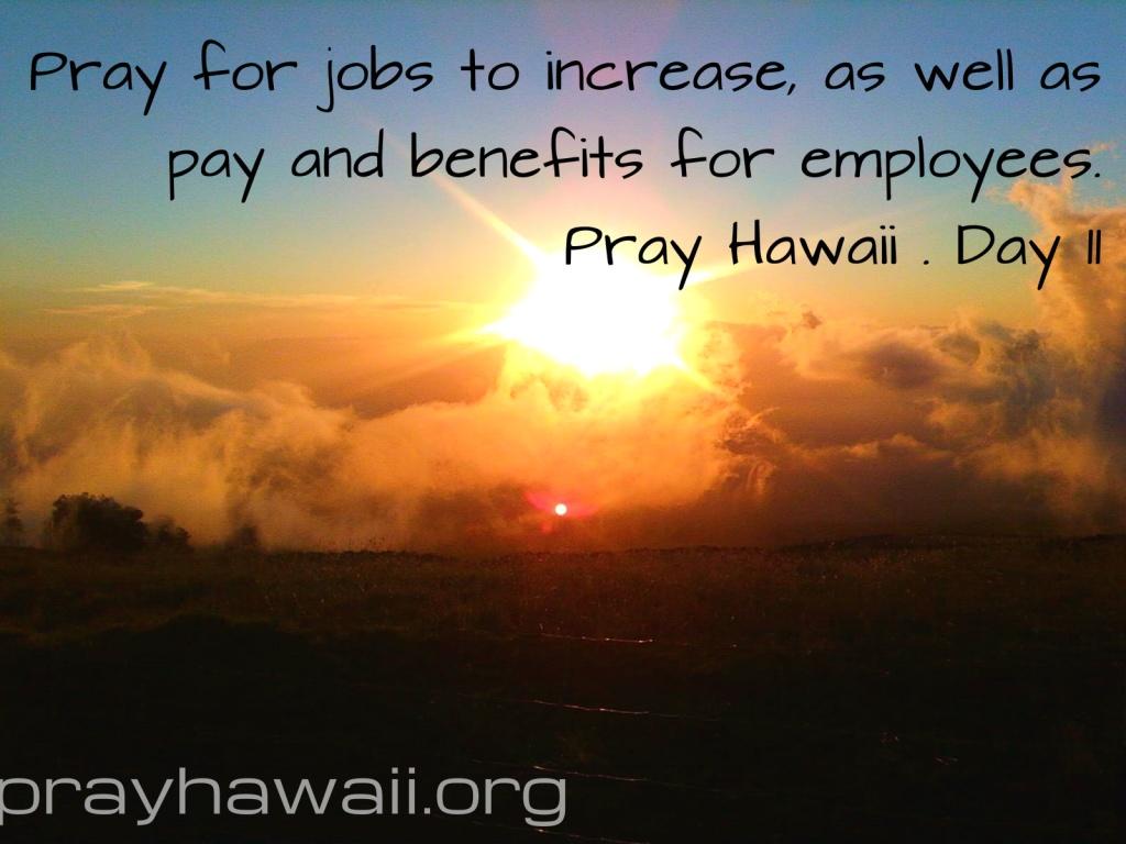 Pray Hawaii 11