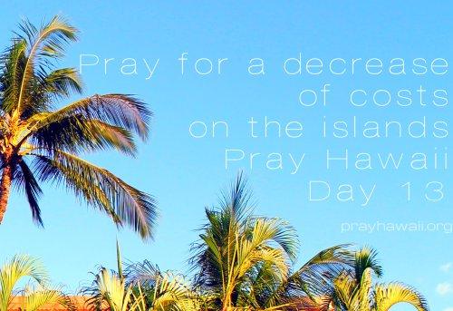 Pray Hawaii 13