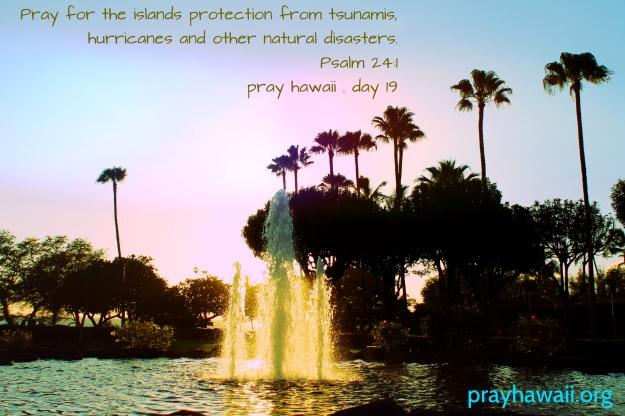 Pray Hawaii 19