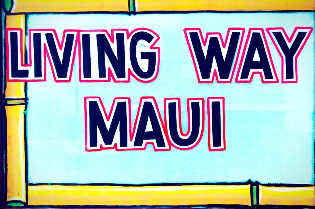Living Way Maui