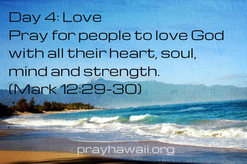 Pray-Hawaii-Nick Vujicic-Day 4