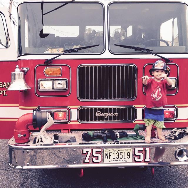 Baby Trucker #17