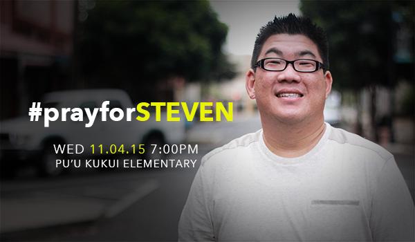 Steven Miyake Update #9
