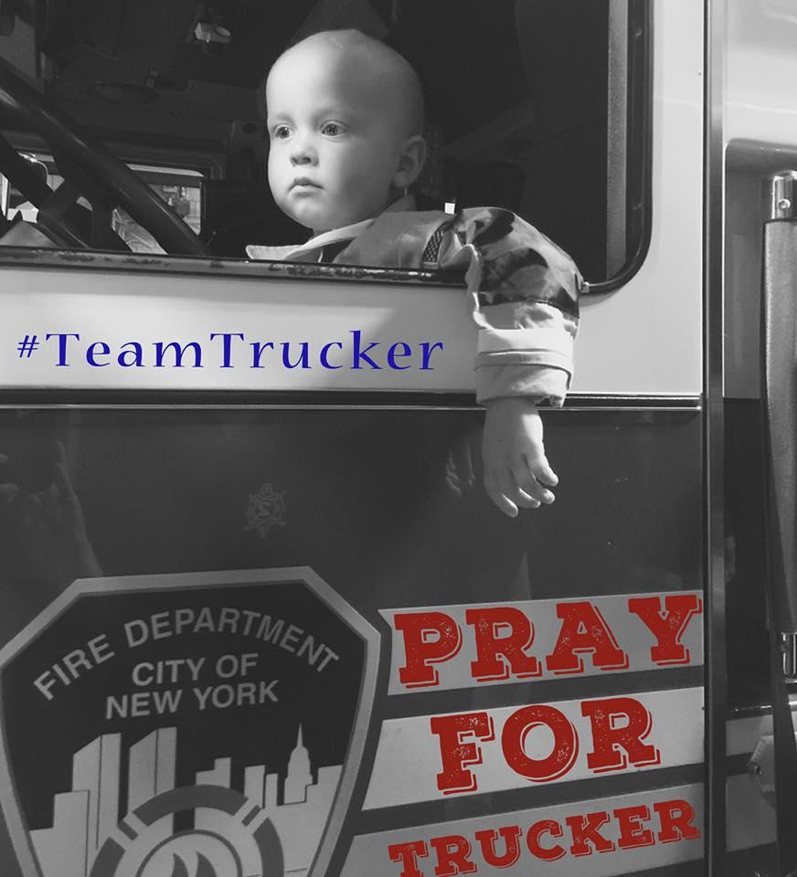 Trucker #44